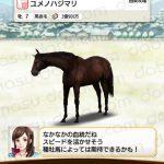 【ダビマス】ユメノハジマリと見事な配合となる種牡馬を作成する